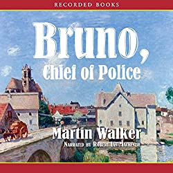 Bruno, Chief of Police