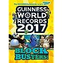 Guinness World Records 2017: Blockbusters! (Guinness World Records. Blockbusters)