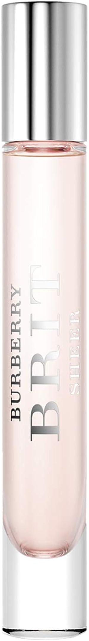 Burberry Brit Sheer Eau de Toilette For Her, 0.25 Fl Oz