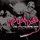 New York Dolls Live at The Fillmore East 2007