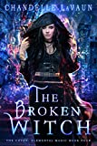 The Broken Witch (The Coven