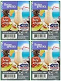 Better Homes and Gardens Tropical Pina Colada Scented Wax Cubes - 4-Pack
