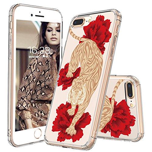 iPhone 8 Plus Case Tiger