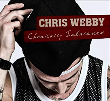 Album chemically imbalanced (special edition), chris webby.
