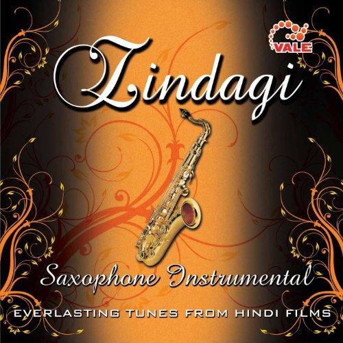 Zindagi Saxophone Instrumental [Clean]