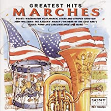 Marches Greatest Hits / Various