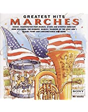 Greatest Hits:  Marches