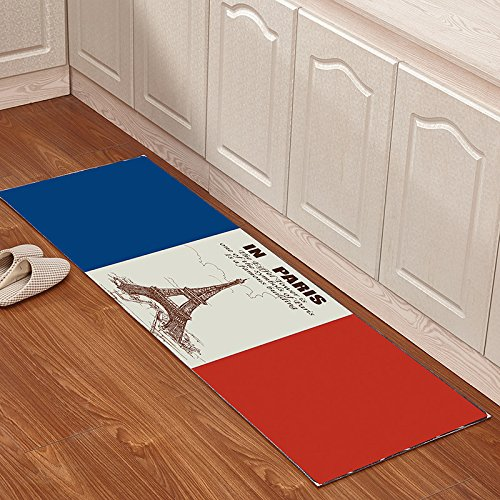 4 Piece Coco Mats - 8