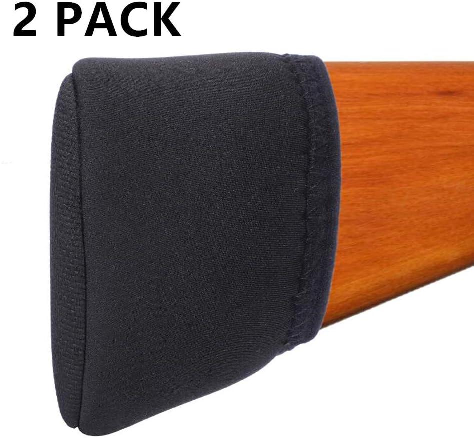 Anjilu 2 Pack Gel Filled Recoil Pad