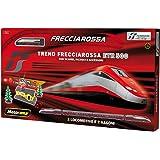 Motorama Mac Due Italy 502552 Treno Freccia Rossa a Batteria