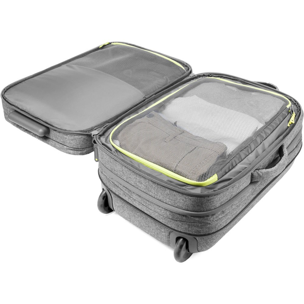 Incase Eo Travel Roller, Heather Gray CL90019 by Incase