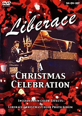 Amazon Com Christmas Celebration Liberace Movies Tv