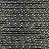 PARACORD PLANET 550 Cord Type III 7 Strand Paracord 1000 Foot Spool - Camo Pattern