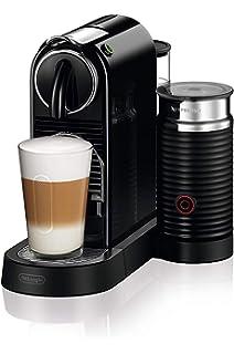 Nespresso Krups Citiz XN7615 - Cafetera monodosis de cápsulas ...