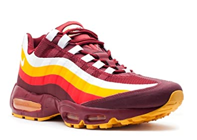 AIR MAX 95 NS (NFL) 'Washington Redskins' 542052 632