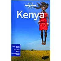 Lonely Planet Kenya 9th Ed.: 9th Edition