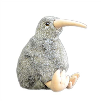 Amazon Com Scoorbee Lifelike Vivid Kiwi Birds Plush Toys Stuffed