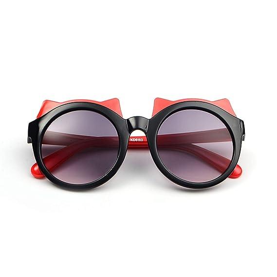Beydodo Gafas de Sol Mujer Gafas Sol Niña Flexibles Gafas de ...