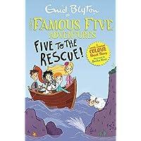 Famous Five Colour Short Stories: Five to the Rescue!