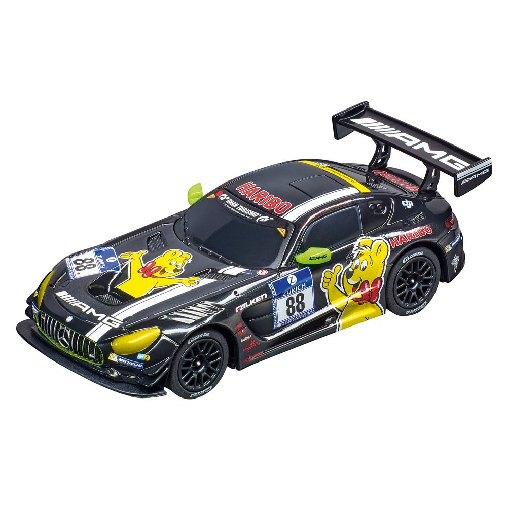 Carrera GO!!! Mercedes-AMG GT3 'Haribo, Nummer 88' Nummer 88 20064116
