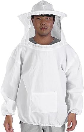 Professionnel Apiculture Veste De Protection Costume Abeille Tenue