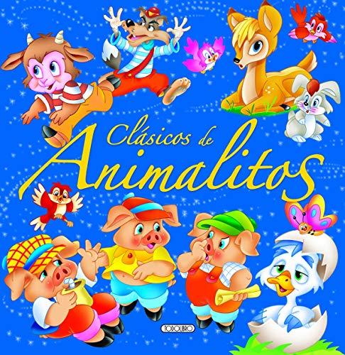 Clasicos de animales (Clásicos de siempre) por Todolibro