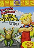 Movie Toons 3-Pack, Vol. 1 (Inspector Gadget's Last Case / Dennis the Menace Cruise Control / Time Kid)