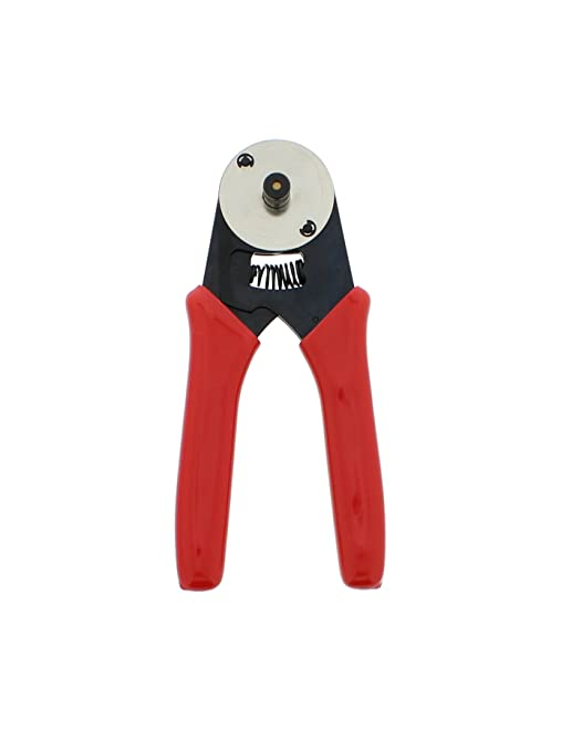 ABN Deutsch Closed-Barrel D-Sub Crimper 20-26 AWG with Ratcheting ...