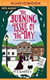 The Burning Issue of the Day