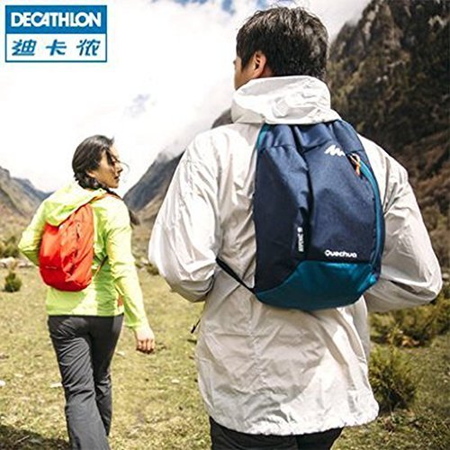Superdriver-Decathlon-Quechua-Outdoor-Backpack-Mini-Small-Bookbags-for-Kids-Adults-Short-Trip-10L