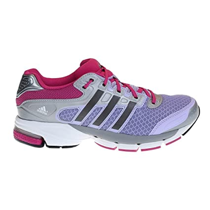 adidas Women's Lightster Cushion Laufschuhe: