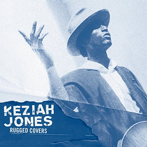 Keziah Jones-Rugged Covers-(BEC1085)-PROMO-CDM-FLAC-2017-HOUND Download