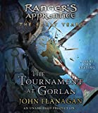 The Tournament at Gorlan (Ranger's Apprentice: The Early Years)