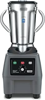 product image for Waring CB15V 3.75 HP Variable-Speed Food Blender with Electronic Keypad, 1 Gallon