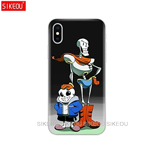 Someone Really Cares About You Undertale iphone case