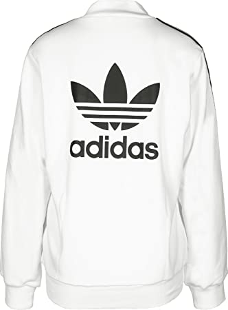 adidas Damen 3s Bomber Sweatshirt