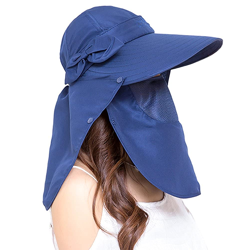 db9445449183f This hats provides more sun protection and coverage than the regular hat.  Detachable Flaps  the flaps provide additional protection for for your ...