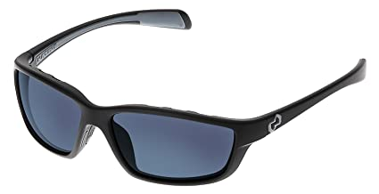 1c3f09d32dc Amazon.com  Native Eyewear Unisex Kodiak Matte Black Blue Reflex ...