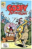 #8: GOOFY ADVENTURES #3, NM+, Walt, 1st Disney, 1990, Mickey Mouse, more in store