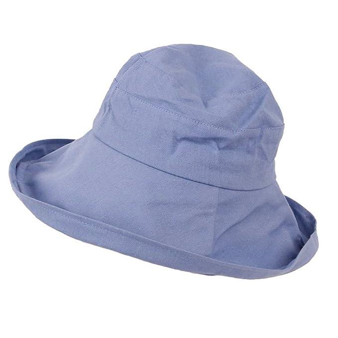Cinnamou Gorro de pescador para Mujeres, Sombreros y gorras casual mujer Ropa Accesorios Unisex Sombreros