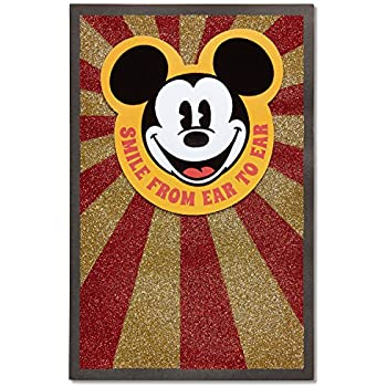 mickey mouse birthday cards
