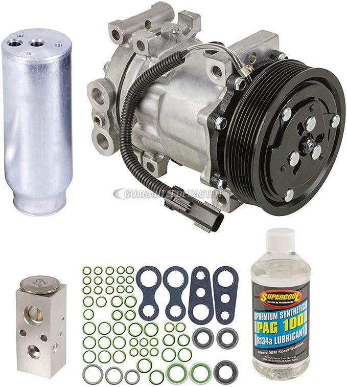 AC Clutch REPAIR Kit fits Dodge DURANGO 1998-2003 A//C