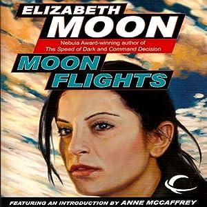 Moon Flights Audiobook