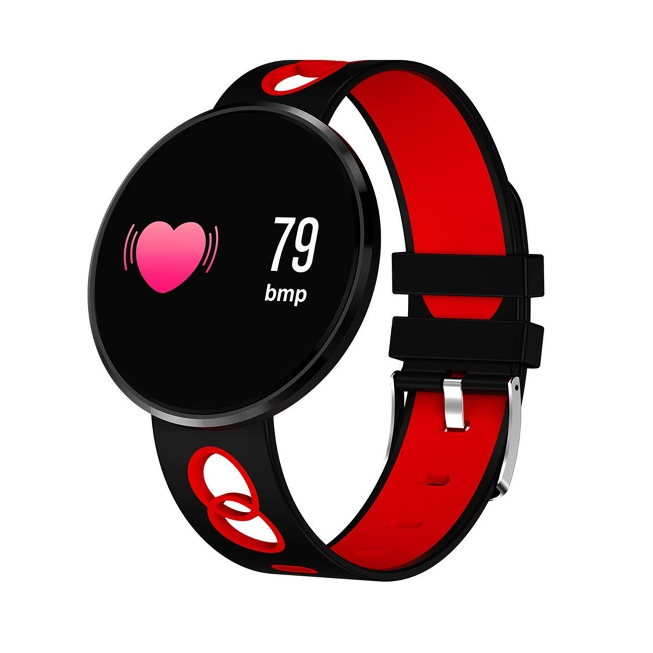Deaman Smartwatch Reloj Deportivo Inteligente Relojes de ...