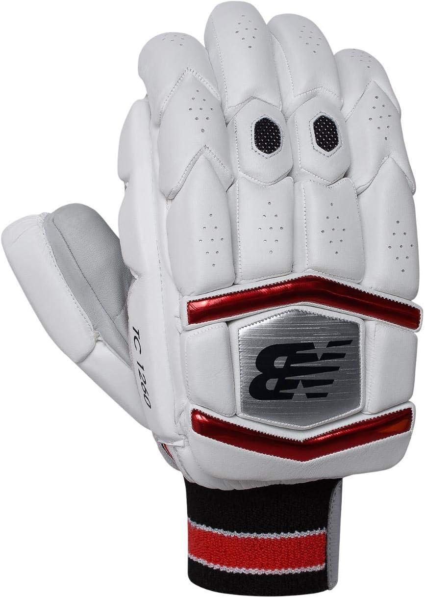 New Balance 9TC1260G Adult TC 1260 Cricket Batting Gloves