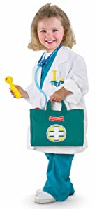 Best Fisher-Price Medical Kit toys for 3 year olds