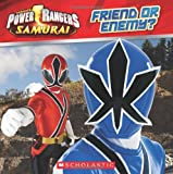 Power Rangers Samurai: Friend or Enemy?