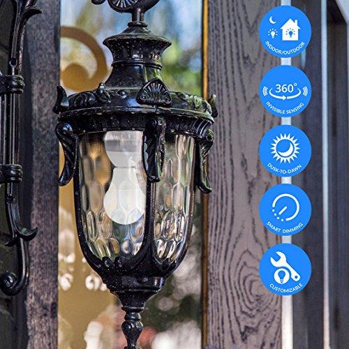 Outdoor Led Retrofit Lamps - 1