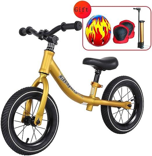 Bicicletas sin pedales Bicicletas De Equilibrio, Carro De ...
