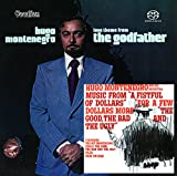 Hugo Montenegro - Love Theme from The Godfather & Music from A Fistful of Dollars, For a Few Dollars More, The Good, the Bad and the Ugly